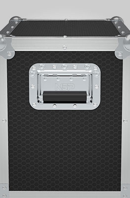 Vox AC15 C1 Combo Flight Case