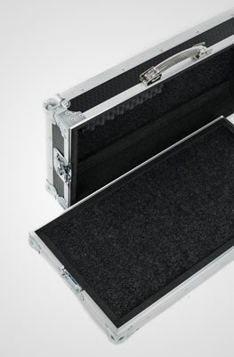 Fractal AX8 Flight Case