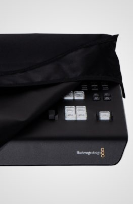 Blackmagic ATEM Camera Control Panel Soft Dust Cover
