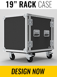 Designer your own Rack Case
