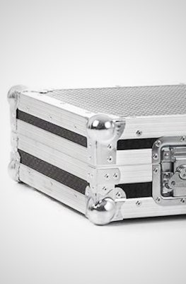 Bass Guitar Flight Case
