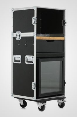 Hospitality Flight Case