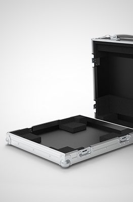 Showtec Creator Compact Lighting Console Flight Case
