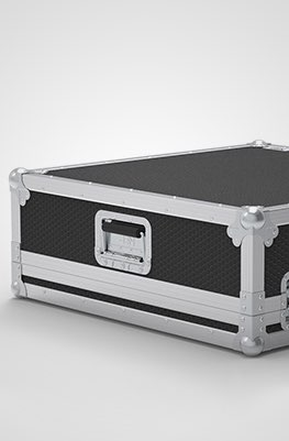 Allen & Heath Flight Case