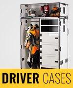 Motorsport Driver Cases