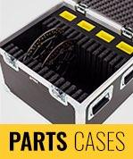 Motorsport Parts Cases