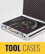 Motorsport Tool Cases