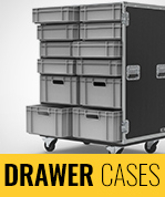 Motorsport Drawer Cases