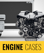 Motorsport Engine Cases