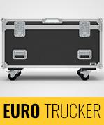 Euro Trucker Cases