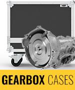 Motorsport Gearbox Cases
