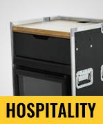 Motorsport Hospitality Cases