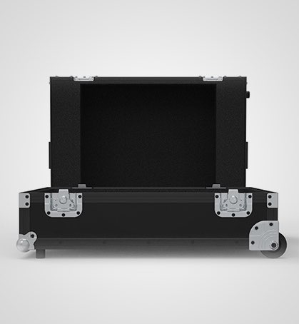 Pro Display XDR Flight Case