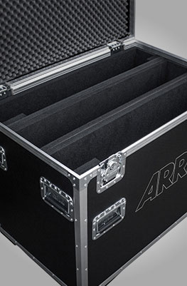 ARRI True Blue T1 Flightcase