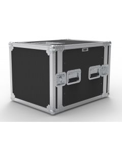 10U Heavy Duty Rack Flight Case