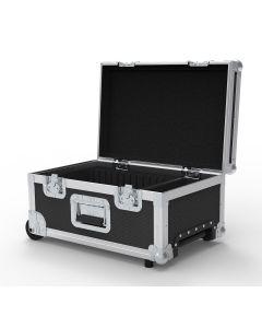 Multi Berth Laptop Pull Along Flight Case