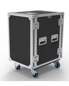 18U Heavy Duty Rack Flight Case