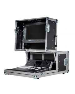 Blackmagic ATEM 1 M/E Advanced Panel Production Flight Case