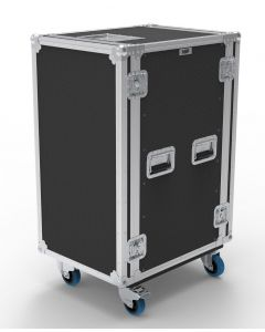 20U Rack Flight Case