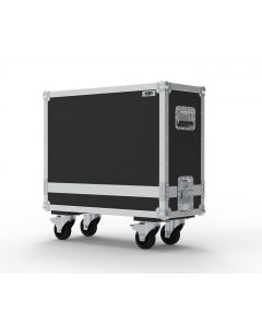 Headstrong Verbovibe 2x10 Combo Guitar Flight Case