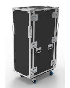 34U Rack Flight Case