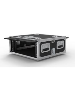 4U Slide & Slam Shockmount Rack Case
