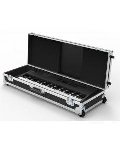 Roland Fantom 6 Synthesizer Keyboard Flight Case