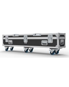 6ft x 1ft x 1ft Heavy Duty Trunk
