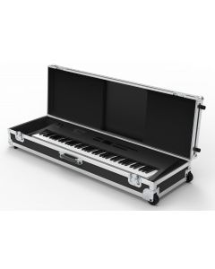 Roland Fantom 7 Synthesizer Keyboard Flight Case