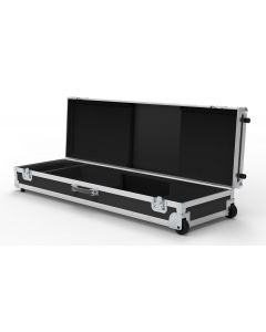NSP Custom 76 Note Professional Keyboard Flight Case