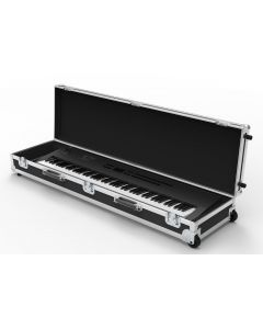 NSP Custom 88 Note Professional Keyboard Flight Case