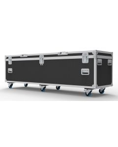 8ft x 2ft x 2ft Heavy Duty Trunk