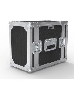 M-Audio BX8-D3 Monitor Live In Flight Case