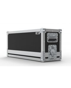 Hiwatt Custom 50W Amp Head Flight Case
