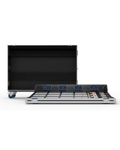 Blackmagic ATEM 4 M/E Advanced Panel Flight Case