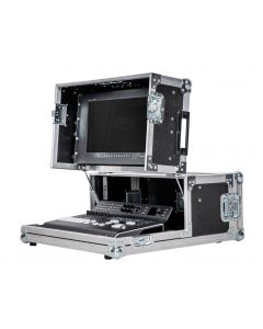 Blackmagic ATEM Television Studio Pro 4K Production Flight Case