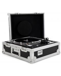 Pioneer PLX 500 DJ Turntable Flight Case