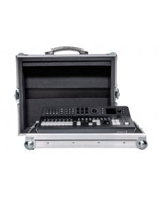 Blackmagic ATEM Television Studio Pro 4K Switcher Flight Case