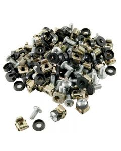 Cage Nuts & Screw Kit