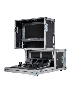 Blackmagic ATEM Camera Control Panel Production Flight Case