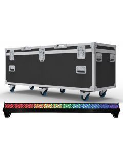 Chroma-Q Color Force II 72 Flight Case