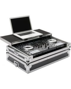 Magma X-Large Multi-Format DJ Controller Workstation Flight Case