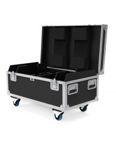LiftKet Star Liftket Double Flight Case