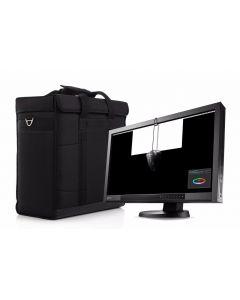 EIZO FlexScan SX2462W-BK  24 inch Carry Bag