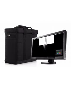 EIZO FlexScan CG243W  24 inch Carry Bag