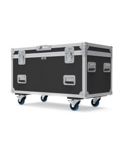 Euro Trucker Road Trunk Flight Case