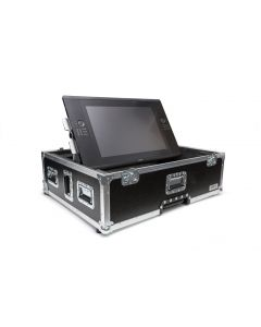 Wacom Cintiq 27QHD with Ergo Stand Flight Case