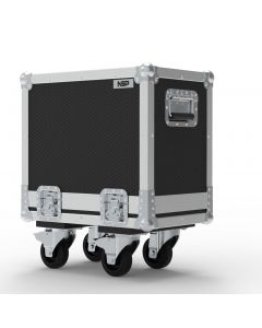 Headstrong Lil King Reverb 1x12 Guitar Combo Flight Case