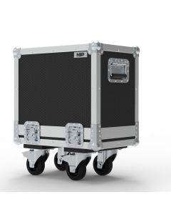 Sunn T50C 1x12 Guitar Cabinet Flight Case