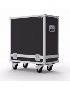 Markbass Traveler 123 Guitar Cabinet Flight Case